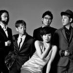 東京事変 8年ぶり再生新曲全国ツアー『LiveTour2020ニュースフラッシュ』の開催を発表