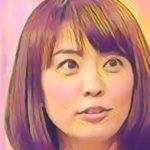 小林麻耶テレビ初顔出しの母親に涙の謝罪父親に旦那のハンノウは?