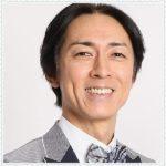 矢部浩之(お笑いタレント)青木裕子馴れ初め岡村隆史ラジオで結婚会見?