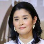 石田ひかり(女優)更年期障害17歳と15歳の娘の母?