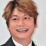 香取慎吾(元SMAP)子供かいとくんとは?5年ぶり民放連ドラ主演!