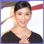 黒木瞳(女優)娘宝塚不合格伊藤健太郎「応援してます」直電に号泣謝罪?