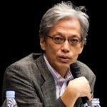 山口二郎(政治学者)韓国籍?松井一郎大阪市長物申す?