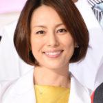 米倉涼子(女優)安住紳一郎スペイン人生初の社会勉強?