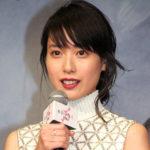 戸田恵梨香(女優)歯肉昔松坂桃李と電撃婚!!