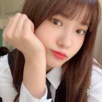 """古田愛理(モデル)最新画像""""制コレ""""圧倒的存在感!?"""