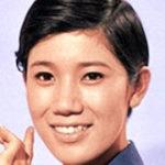 水前寺清子(演歌歌手)脳梗塞超熟年離婚していた!?