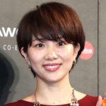 潮田玲子(元バトミントン選手)小椋久美子不仲家族4人の写真投稿!?
