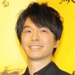 長谷川博己(俳優)鈴木京香フライデー「麒麟がくる」で格上がりギャラも大幅増!