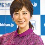 白石美帆(タレント)長谷川博己「V6解散」で広告業界から注目!?