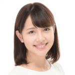 渡辺瑠海(アナウンサー)成蹊大学出身で、彼氏はいるの?渡邉美穂と似ている!