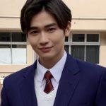 西垣匠(俳優)ドラゴン桜に出演、ミスター慶応のフェンシングで鍛えた身のこなしで新風を起こす