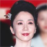 岩下志麻(女優)の夫の馴れ初めや子供と自宅は大田区で住んでいる!?