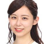 小山内鈴奈アナ弘前大学出身で親はフジテレビ入社どう思った!?
