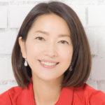 羽田美智子(女優)結婚相手の旦那広部俊明馴れ初めと離婚して子供いるの!?