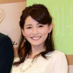 深津瑠美アナ結婚相手の旦那菊池雄星との馴れ初めとレッドカーペットで家族3ショット