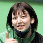 籾井あき(バレーボール選手)ハーフでかわいい両親や学歴日本期待のセッター現れる!