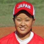 後藤希友(ソフトボール選手)中学高校生い立ちや日本の救世主の彼氏は?