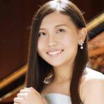 小林愛実(ピアニスト)両親と約束幼い時からエリートで二宮裕子先生とは縁があった!?